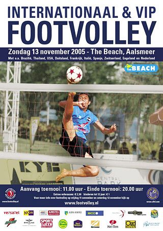 Poster EK en World League