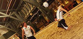 NK Footvolley