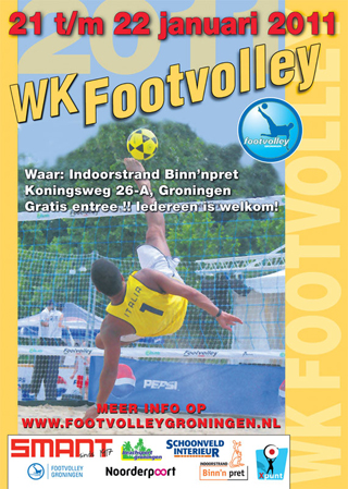 WC Groningen 2010