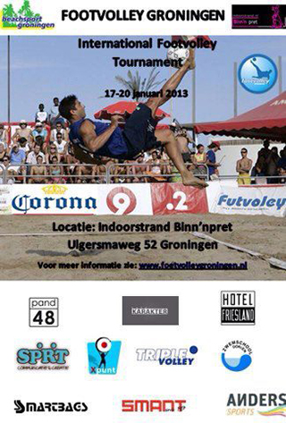 International Tournament Groningen 2013