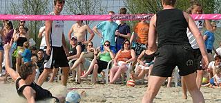 Donitas Beach