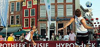 Footvoley Groningen